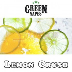 Lemon Cake - Green Vapes