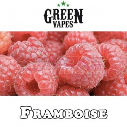 Green Vapes Framboise