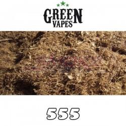 Green Vapes 555