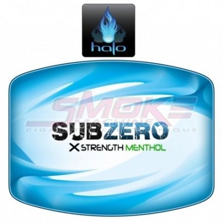 Halo Sub Zero