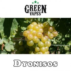 Dyonisos - Green Vapes