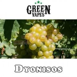 Dyonisos - Green Vapes