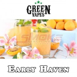 Early Haven - Green Vapes