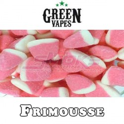 Frimousse - Green Vapes