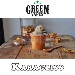 Karagliss - Green Vapes