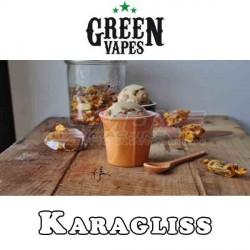 Karagliss - Green Vapes