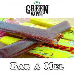 Bar à Mel - Green Vapes