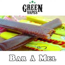 Bar à Mel - Green Vapes