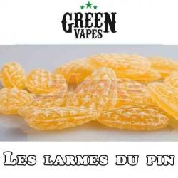 Les larmes du pin - Green Vapes