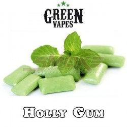 Green Vapes Holy Gum