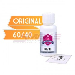 Base DIY 60PG / 40VG 125ml - The Fuu