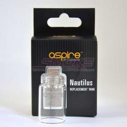Tank Pyrex Nautilus - Aspire