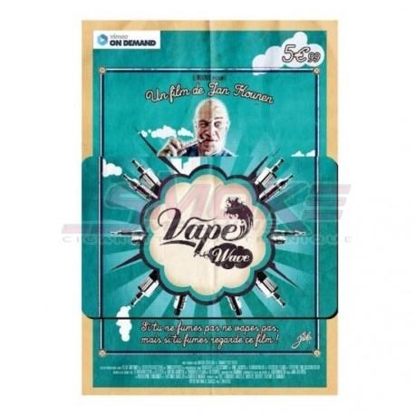Carte Vape Wave Le Film