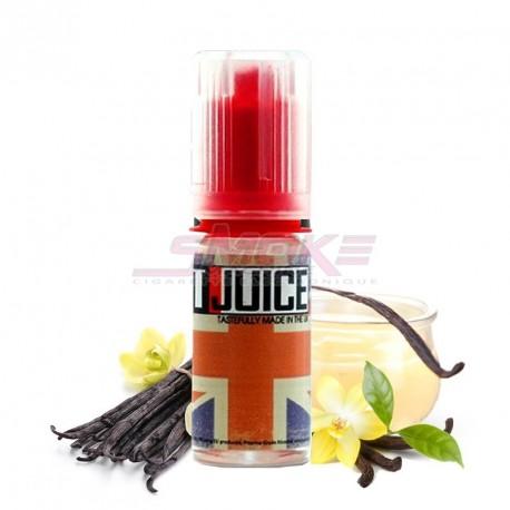 Concentré Colonel Custard 10ml - T Juice