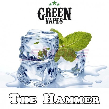 The Hammer - All Green