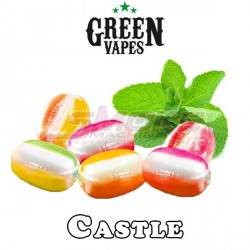 Castle - All Green