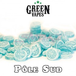 Pôle Sud - All Green