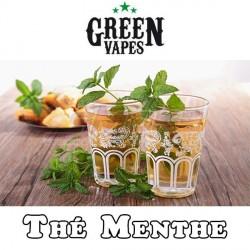 Thé Menthe - All Green