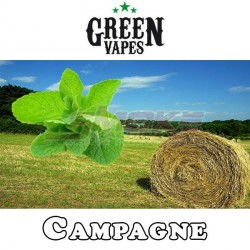 Campagne - All Green