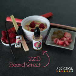 221B Beard Street - Addiction