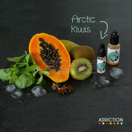 Arctic Kiwis - Addiction