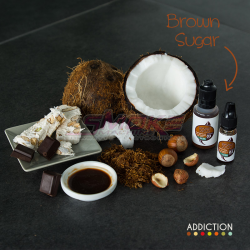 Brown Sugar - Addiction