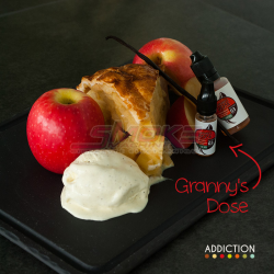 Granny's Dose - Addiction