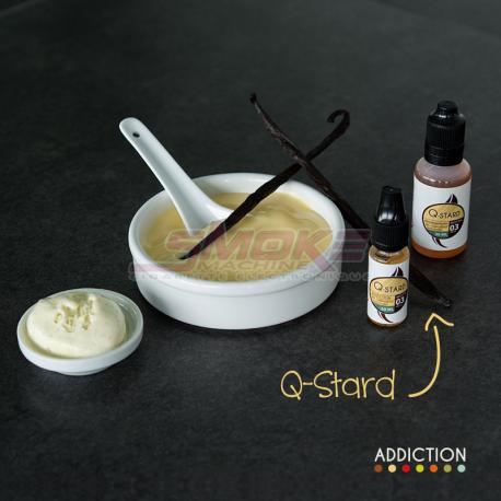 Q-Stard - Addiction