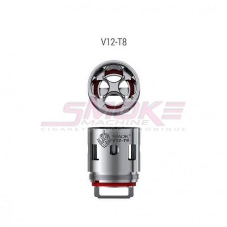 Résistances TFV12 - Smok