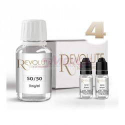Pack base 100ml - Revolute