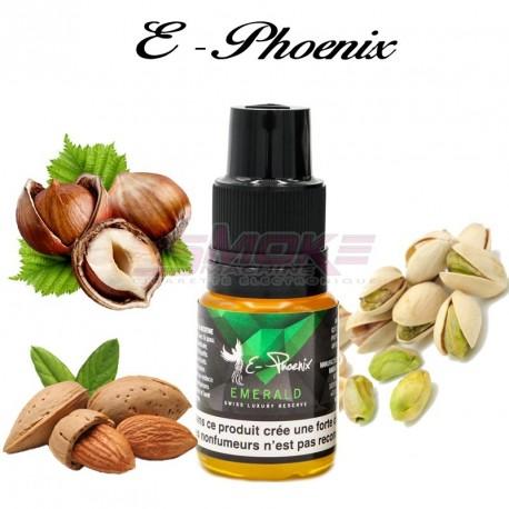 Emerald - E-phoenix