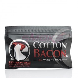 Cotton Bacon V2 - WicknVape
