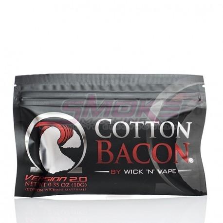 Cotton Bacon V2 - WicknVape