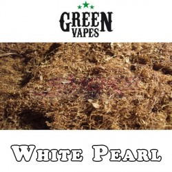 White Pearl - Green Vapes