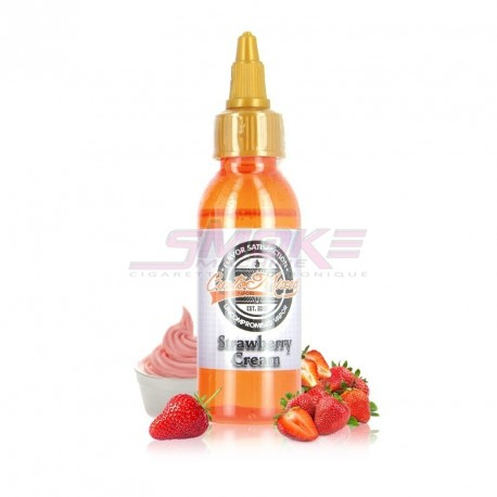 Strawberry Cream - Customixed