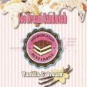 Vanilla & Cream - Ice Dream Sandwich