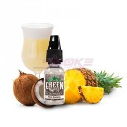 Pina Colada - Green Vapes