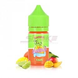 Mango Lime - Sunshine Paradise