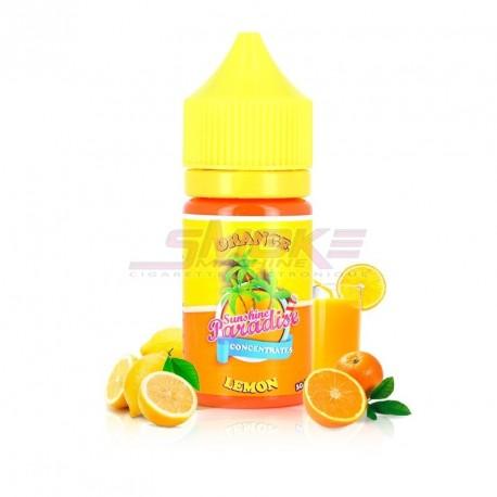 Orange Lemon - Sunshine Paradise