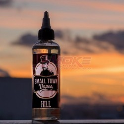 Hill - Small Town Vapes