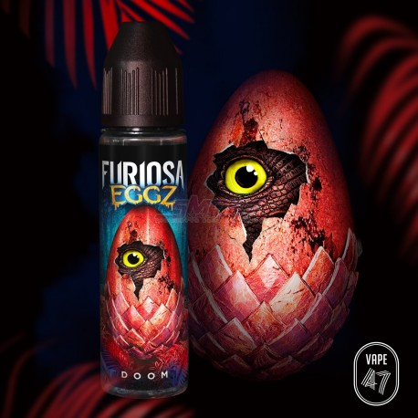 Doom 40 ml - Furiosa