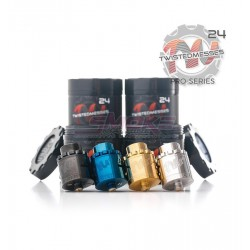 TM24 pro series RDA - Twisted Messes