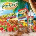 Pineapple Strawberry - Pack à l'ô