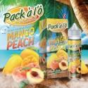 Mango Peach - Pack à l'ô