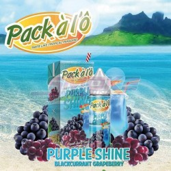 Purple Shine - Pack à l'ô