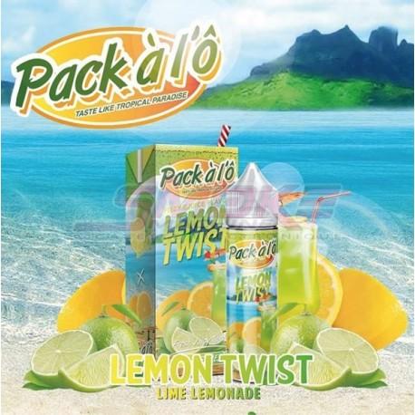 Lemon Twist - Pack à l'ô