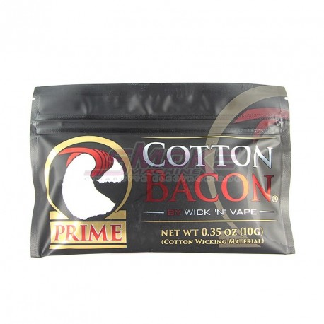Cotton Bacon PRIME - WicknVape