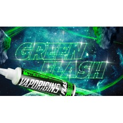Green Flash - Vaporigins