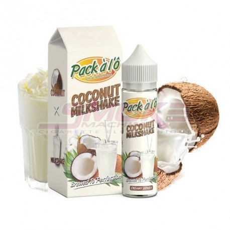 Coconut Milkshake - Pack à l'ô