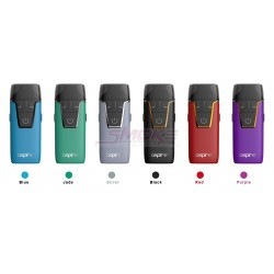 Kit Aspire Nautilus Aio Pod